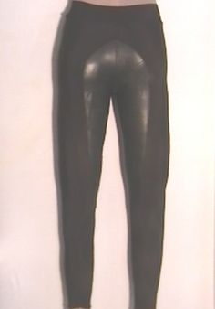 327a18675f7954 Black Prolux Full Seats by AanstadtDasBreeches, $155.00 Riding Breeches,  Deer Skin, Leather Pants