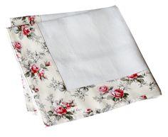 """Tablecloth """"Rose Garden"""""""