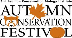 Smithsonian Conservation Biology Institute (SCBI) in the foothills of the Blue Ridge Mountains.holds their Autumn Conservation Festival October OCTOBER 4-5, 2014, 10 AM–3 PM.  $30 per car.