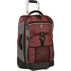 Domestic Carry-On Carry On Luggage and Suitcases - eBags.com