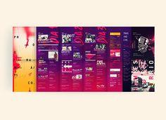 RIMA / Festival de hip hop alternativo on Behance