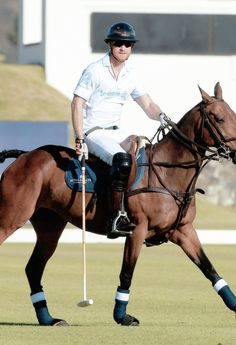 ravishingtheroyals: Prince Harry plays in the Sentebale Royal Salute Polo Cup at Val de Vie Estate during an official visit to Africa in Cape Town, South Africa House Of Windsor, Prince Henry, Man Crush, Cape Town, Plays, Royals, South Africa, Riding Helmets, November