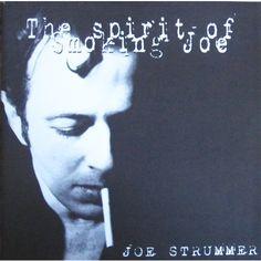 JOE STRUMMER The spirit of smoking Joe (6t)