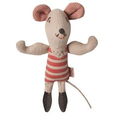 Circus Strong Mouse - Maileg