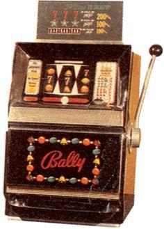 Alpha Sphere Slot Machine