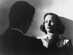 """""""Shadow of a Doubt"""" (1943) - Alfred Hitchcock. Starring Theresa Wright and Joseph Cotten. Everyone should see this movie."""