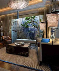 474 Awesome Modern Oriental Home Decor Images