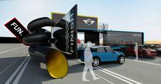 automotive by Wyn Leung at Coroflot.com