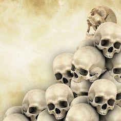 Kemik Skull Artwork, Skull Painting, Air Brush Painting, Gothic Wallpaper, Skull Wallpaper, Skull Tattoo Design, Skull Tattoos, Airbrush Skull, Custom Motorcycle Paint Jobs