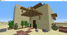 Nautral Decor Mod for minecraft is a Basic Mod that adds a few Plants, Blocks, and decorations used for Landscaping or Outdoor Builds. Stone Blocks, Brick Block, Indian Paintbrush, Minecraft Mods, Biomes, Pathways, Pergola, Stairs, Outdoor Structures