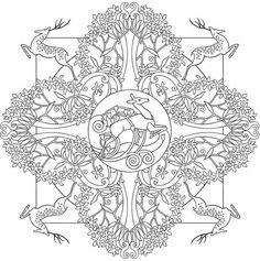Gallery.ru / Фото #154 - Embroidery III - GWD