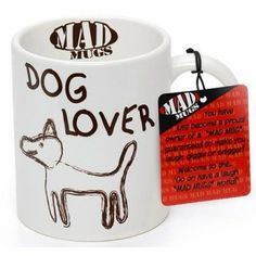 Dog Lover Muki - Tilaa nyt edulliseen hintaan! - AlphaGeek