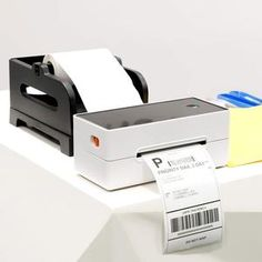 Phomemo Direct Thermal High Speed 4×6 Label Printer Address Books, Mac Address, Shipping Label Printer, Thermal Labels, Mailing Labels, New Mobile, Printing Labels, Diy Candles, Manualidades