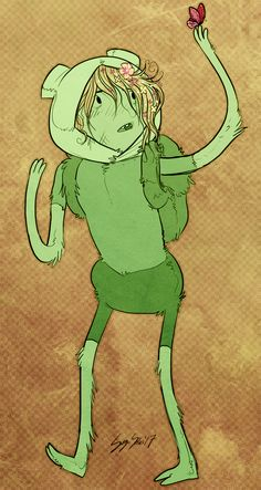 Fern the Human by Serge-Stiles on DeviantArt Adventure Time Cartoon, Adventure Time Art, Marceline, Adveture Time, Adventure Time Wallpaper, Wallpaper Aesthetic, Finn The Human, Jake The Dogs, Bubbline