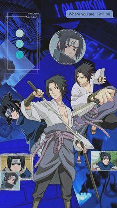 Sasuke Uchiha Shippuden, Naruto Boys, Kakashi Sensei, Wallpaper Naruto Shippuden, Naruto Shippuden Sasuke, Naruto Wallpaper, Cute Anime Wallpaper, Shikadai, Wallpapers Naruto
