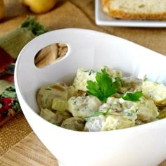 Potato Salad by spicytasty