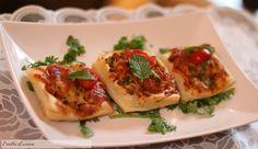 Paneer and Broccoli Burjee Mini Tarts / Mini Savoury Tarts(No onion No garlic recipe) | Preethi'sCuisine