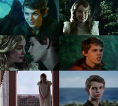 Peter And Wendy, Peter Pan, Robbie Kay, Once Upon A Time, Drama, Tumblr, Film, Tv, Movie Posters