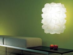 Alhambra lamp, designed by Ray Power