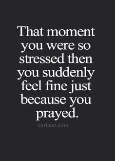 "islamic-quotes: ""When you stressed up "" Prayer Quotes, Bible Verses Quotes, Faith Quotes, Me Quotes, Motivational Quotes, Inspirational Quotes, Scriptures, Qoutes, Quotes From Childrens Books"
