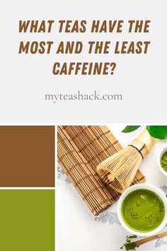 All teas from the Camellia Sinensis plant contain caffeine. One of the reasons why tea is consumed is because of its energizing effect. This is due to a famous component present in this tea: caffeine, a natural stimulant present in this herb.