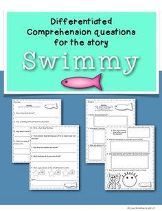 Swimmy the Fish {Stamp Craft}