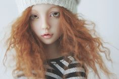 Narae by *TatianaB*, via Flickr