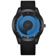 Rubber Strap Future Quartz Wrist Watch for Men Boys Watches, Mens Sport Watches, Luxury Watches For Men, Wrist Watches, Waterproof Shoes For Men, Watch Brands, Quartz, Movement Watch, Silica Gel