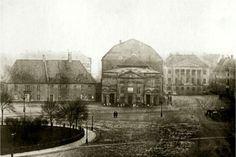 Kongens Nytorv 1860