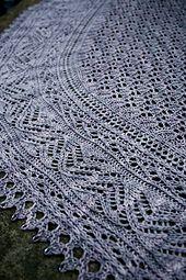 Ravelry: Miss Woodhouse pattern by Paulina Popiolek
