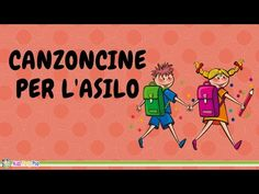 Canzoncine per l'Asilo | Canzoni e Filastrocche per Bambini - YouTube Canti, Baby Music, Activities For Kids, Dads, Video, Homeschooling, Youtube, Songs, Photos