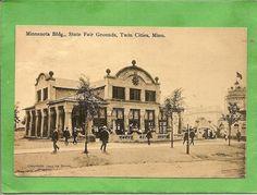Minn building from 1905
