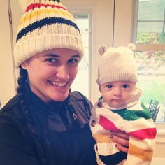Like mother, like daughter   #StripeSpotting