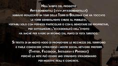 Tour of the Towers in the city of Bologna- Tour delle Torri di Bologna #InvasioniDigitali #Bologna #Travel
