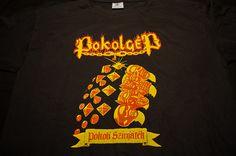 Image of Pokolgép t-shirt