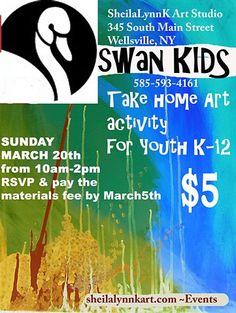 SWAN KIDS
