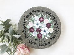 Parents of the Groom - Parents Wedding Gift, Wedding Gift for Parents, Parents of the Bride Gifts, Parent Gifts, Mother of the Bride Gifts by samdesigns22 on Etsy