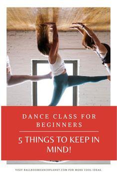 Dance Class For Beginners: How To Choose A Dance Studio - Ballroom Dance Planet High School Dance, Ballet School, School Dances, Dance Tips, Dance Lessons, Contemporary Dance, Modern Dance, Dance Class, Dance Studio