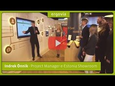Indrek Önnik about digital change in Estonia and in Estonian schools. #school #teacher #skills #basics #digitalworld #estonia #change