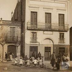 Antics hostals de camí ral: Fonda del Comerç (Sant Cugat del Vallès)