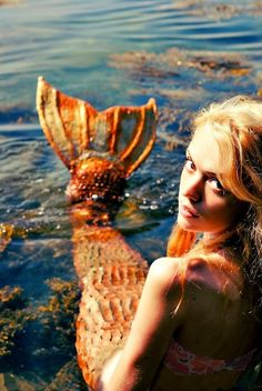 Are you a Fairy or a Mermaid? Take this quiz to find out!