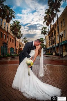 Best kiss ever! Photo courtesy of dANCO IMAGE Photography... Safety Harbor Resort & Spa, Downtown Dunedin, Fl