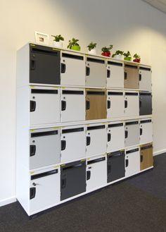 office storage lockers - Google Search