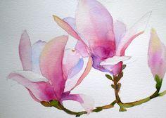laura's watercolors