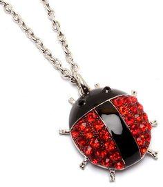 #jewelry #ladybug