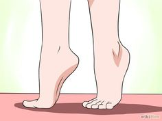 How to Tell if You Are Ready to Go on Pointe. Ballet is a rigorous style of dance that makes great demands of your body. Going en pointe is a big step, and a landmark moment in a young ballerina's career. Dancing en pointe can be very. Pointe Shoes, Ballet Shoes, Dance Motivation, Ballet Feet, Ballet Dancers, Ballet Class, Dance Class, Ballet Terms, Ballet Studio