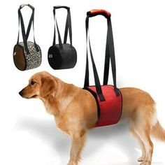 Dog Lift Support Harness For K9 Aid