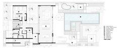 Naman Residence / MIA Design Studio, Floor Plan-G