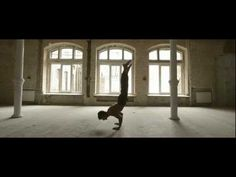 """""""Yogamotion 2"""" - Whether you practice yoga for the health benefits or the relaxation effect, the spiritual sparks or the physical challenge, this video by Russian director Taras Pratsovytyy will get your chakras tingling. The simple yet inspiring clip, a sequel to the highly-acclaimed """"YogaMotion,"""" features yoga teacher Yaroslav Karaaba in dance-like action, a beautiful soundtrack and an expansive warehouse-like studio. Watch this and then roll out your mat and practice. Namaste!"""