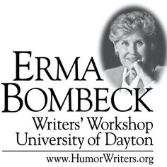 The workshop for humor writing, human interest writing, networking and getting published